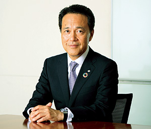 Towards 2020 and beyond Koji Nagai President and Group CEO