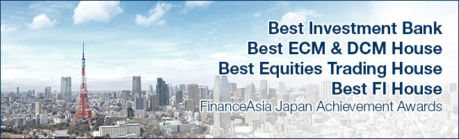 #1 Best Execution Management System Instinet's Newport - Asian Investor